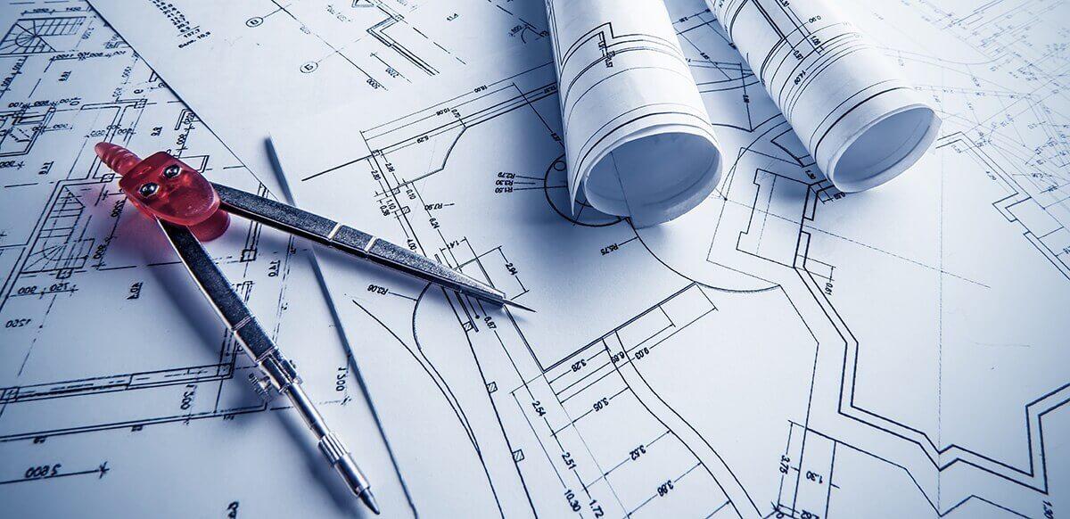 разработка конструктивных решений