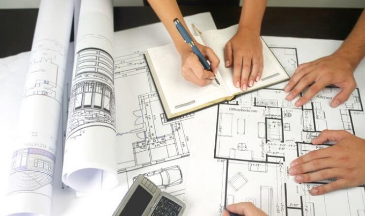 Разработка технического задания на проектирование