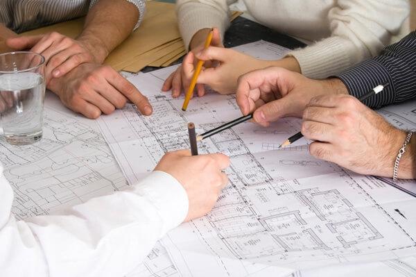 Разработка Проектной документации (стадия «П», стадия «РД»)