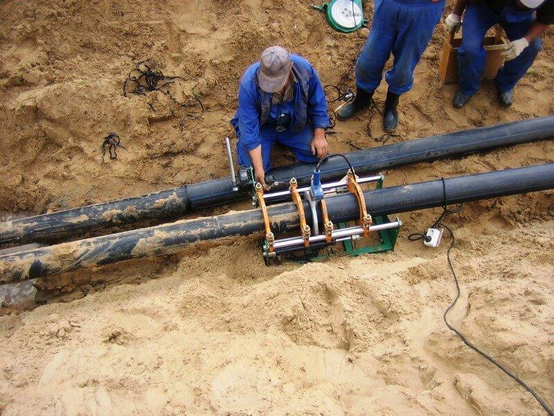 Водопроводная сеть